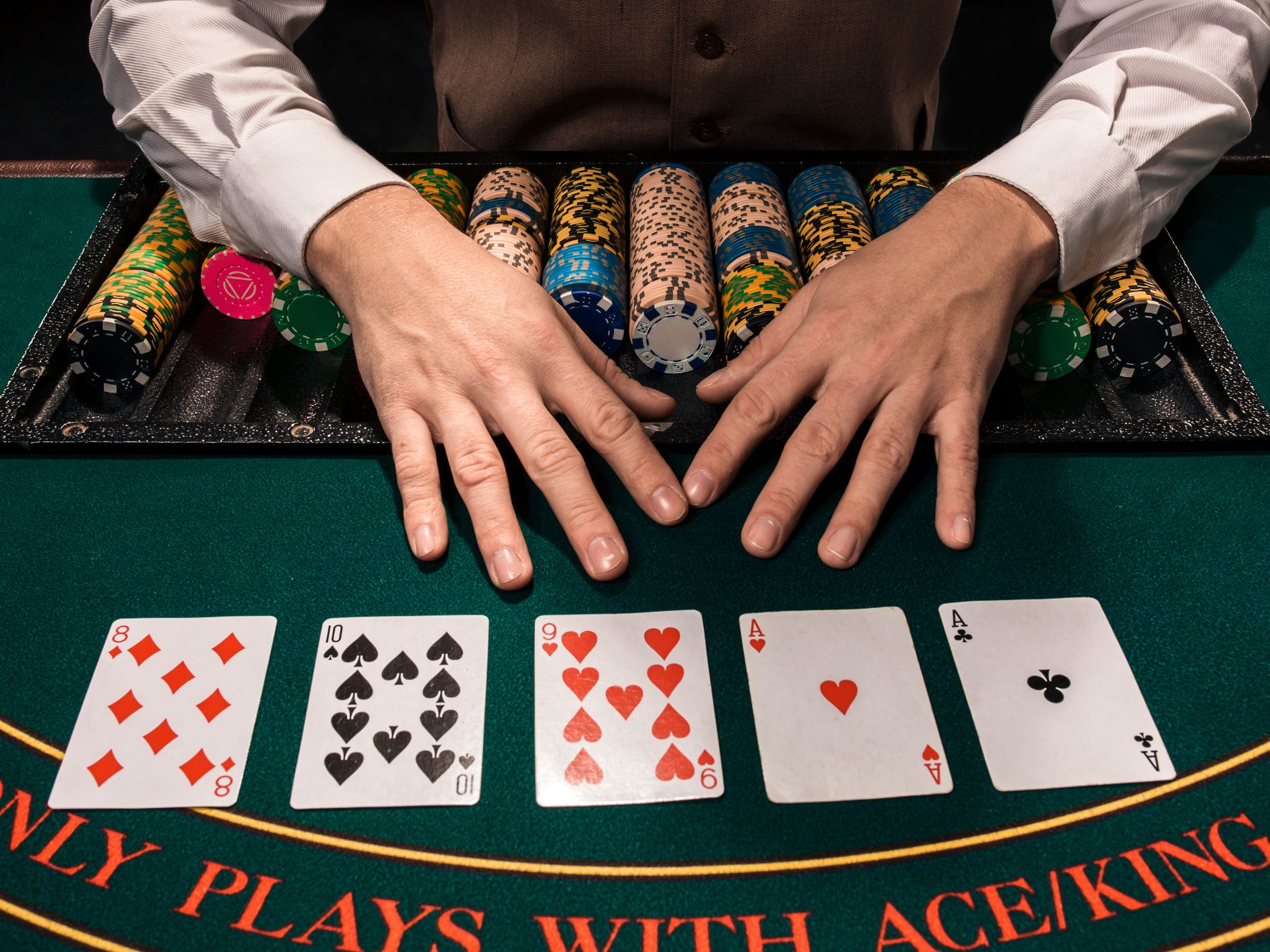 Why You Never See A Poker Tips That Works