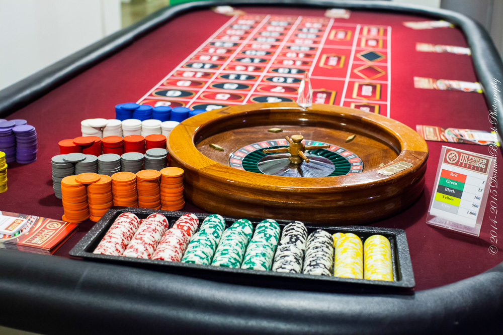 Prompt Options To Gambling In Step By Step Element