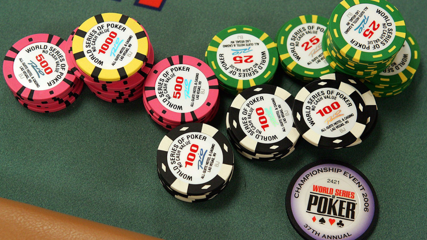 Explanation why You Casino Tips The Third Time