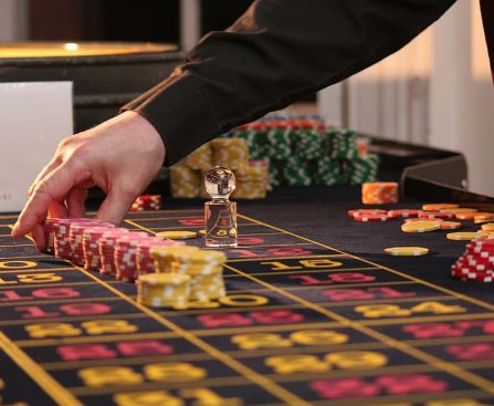 One Surprisingly Effective Option to Gambling