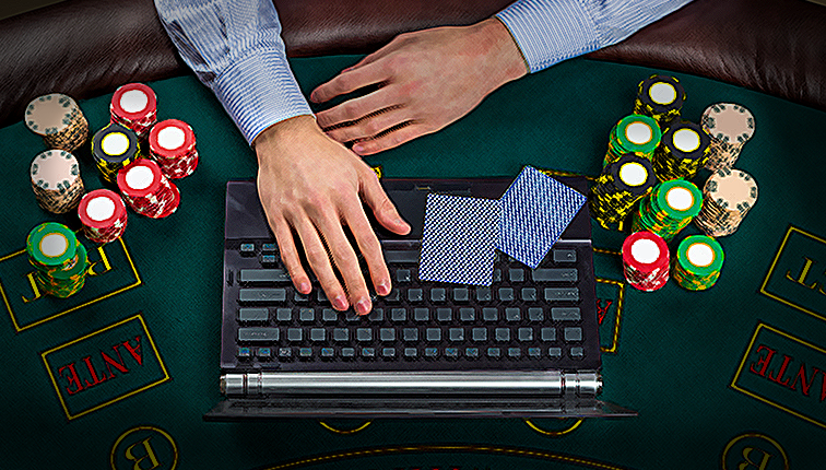 Poker Without Driving Yourself Loopy
